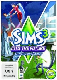 Die Sims 3 - Into the Future zum Download