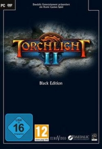 Torchlight II Black Edition zum Download