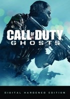 Call of Duty®: Ghosts Digital Hardened Edition zum Download