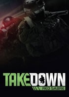 Takedown Red Sabre zum Download