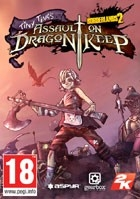 Borderlands 2: Tiny Tina's Assault on Dragon Keep - DLC (Mac) zum Download