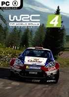 WRC 4 - FIA World Rally Championship zum Download