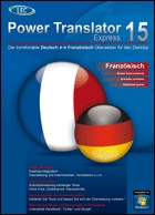 Power Translator 15 Express - Deutsch-Französisch, PC