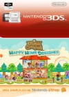 Animal Crossing Happy Home Designer eShop Wii 3DS WiiU