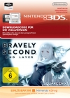 Bravely Second End Layer eShop Wii 3DS WiiU