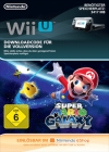 Super Mario Galaxy eShop Wii 3DS WiiU