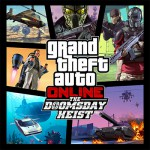 "GTA V Online: Neues Update ""The Doomsday Heist"" ist da"