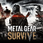 Metal Gear Survive – vorgestellt!