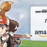 Pokémon Let's Go Pikachu & Let's Go Evoli mit Amazon Pay zum Bestpreis kaufen