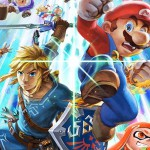 Super Smash Bros Ultimate – Neuer Trailer zeigt spielbare Charaktere