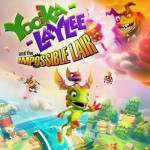 Yooka Laylee and the Impossible Lair – Release im Oktober geplant