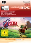 The Legend of Zelda Ocarina of Time 3D 3DS