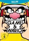 Game u. Wario Nintendo Switch