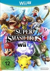Super Smash Bros for Wii U eShop Wii 3DS WiiU