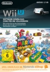 Super Mario 3D World Wii U eShop Wii 3DS WiiU