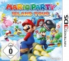 Mario Party Island Tour eShop Wii 3DS WiiU