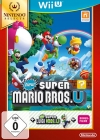 New Super Mario Bros U u. New Super Luigi U eShop Wii 3DS WiiU