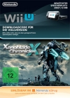 Xenoblade Chronicles X eShop Wii 3DS WiiU