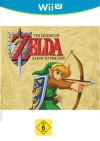 The Legend of Zelda A Link to the Past WiiU eShop Wii 3DS WiiU