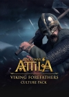 Total War Attila Viking Forefathers Culture DLC