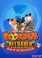 Worms Reloaded - Game of the Year Edition zum Download
