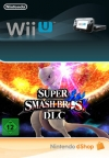 Super Smash Bros for Wii U Mewtu eShop Wii 3DS WiiU