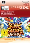 Kirby Fighters Deluxe eShop Wii 3DS WiiU