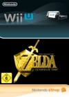 The Legend of Zelda Ocarina of Time eShop Wii 3DS WiiU
