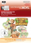 Story of Seasons eShop Wii 3DS WiiU