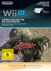 The Legend of Zelda Twilight Princess HD eShop Wii 3DS WiiU