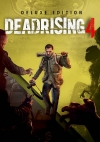Dead Rising 4 Xbox One Windows 10 Deluxe Edition