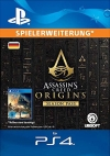 Assassin's Creed Origins Season Pass PS4