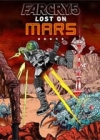Far Cry 5 Lost On Mars DLC