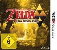 The Legend of Zelda: A Link Between Worlds - eShop Code bei Gamesrocket.de günstig kaufen
