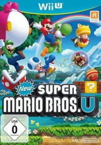 New Super Mario Bros. U + New Super Luigi U - eShop Code bei Gamesrocket.de günstig kaufen