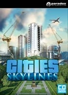 Cities: Skylines - Deluxe Edition bei Gamesrocket.de günstig kaufen