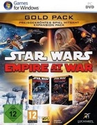 Star Wars® Empire at War™: Gold Pack bei Gamesrocket.de günstig kaufen