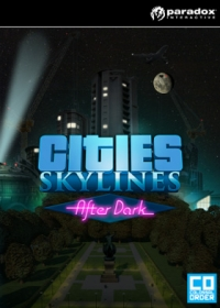 Cities: Skylines After Dark bei Gamesrocket.de günstig kaufen