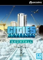 Cities: Skylines - Snowfall bei Gamesrocket.de günstig kaufen