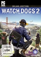 Watch_Dogs® 2 Deluxe Edition bei Gamesrocket.de günstig kaufen