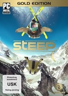Steep Gold Edition bei Gamesrocket.de günstig kaufen