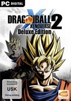 Dragon Ball Xenoverse 2 - Deluxe Edition bei Gamesrocket.de günstig kaufen