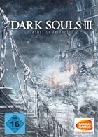 Dark Souls III - Ashes of Ariandel (DLC) bei Gamesrocket.de günstig kaufen