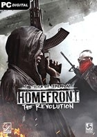 Homefront®: The Revolution - The Voice Of Freedom bei Gamesrocket.de günstig kaufen
