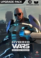 Hybrid Wars - Deluxe Edition Upgrade bei Gamesrocket.de günstig kaufen