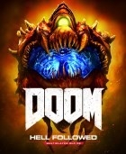 DOOM - Hell Followed bei Gamesrocket.de günstig kaufen