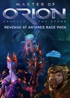 Master of Orion: Revenge at Antares Race Pack bei Gamesrocket.de günstig kaufen