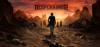 Desperados 3 Digital Deluxe...