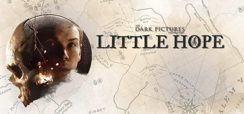 The Dark Pictures: Little Ho