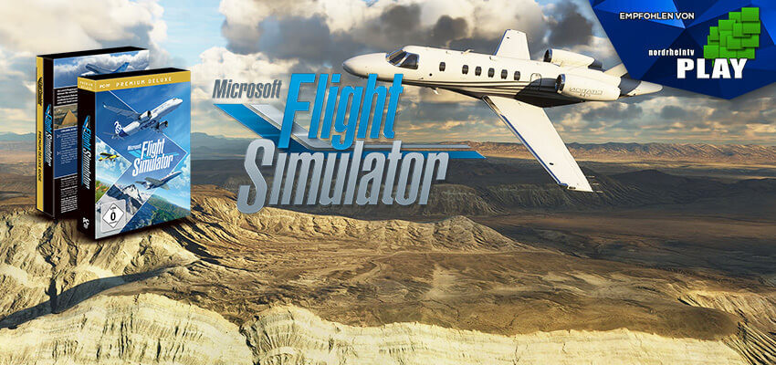 Microsoft Flight Simulator �